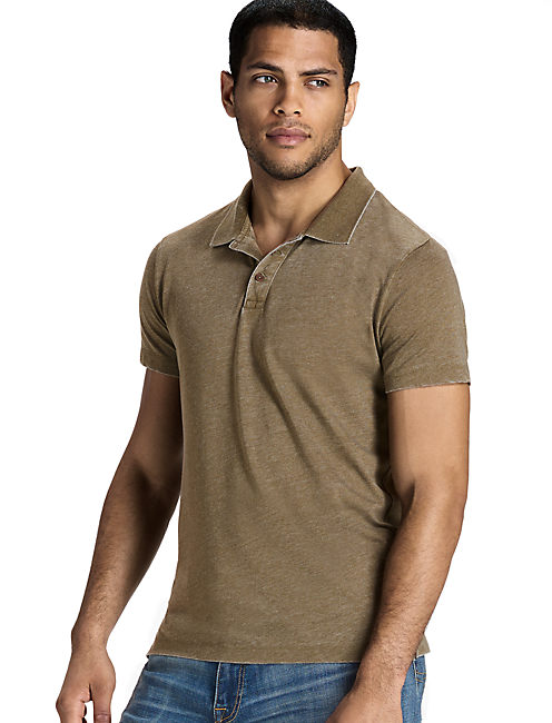 VENICE BURNOUT POLO,