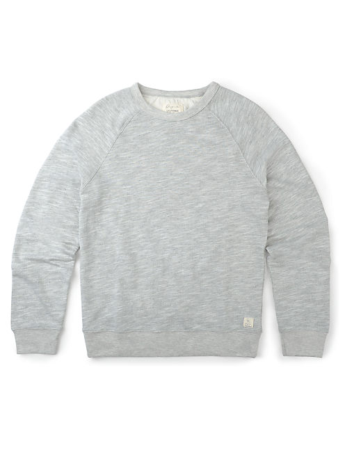 PERFECT CREW, HEATHER GREY