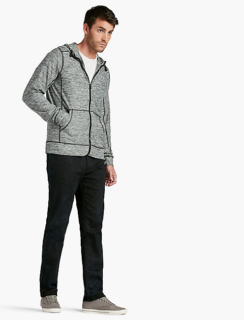 GREY LABEL FULL ZIP,