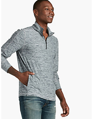 LUCKY GREY LABEL POPOVER