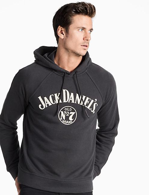 JACK DANIELS HOOD,