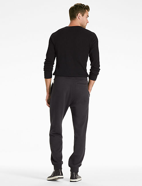 FRENCH TERRY SWEATPANT,