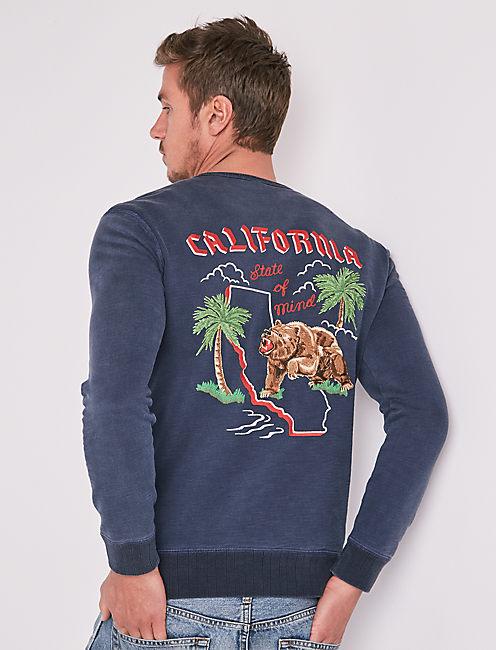 CALIFORNIA CREW,