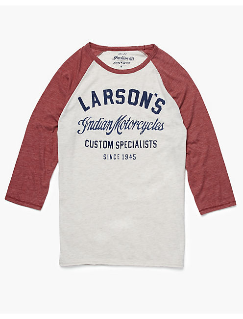 LARSONS INDIAN,