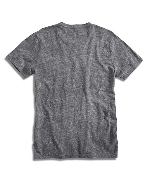 BEAR & ARROWS, HEATHER GREY