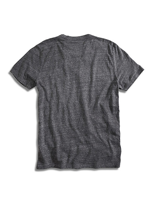 TRIUMPH CHECKERS, HEATHER GREY