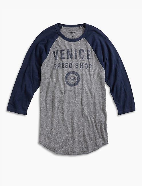 VENICE SPEED SHOP,