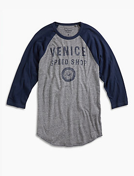 VENICE SPEED SHOP