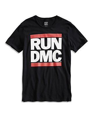 LUCKY RUN DMC