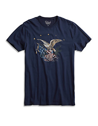 LUCKY Americana Eagle