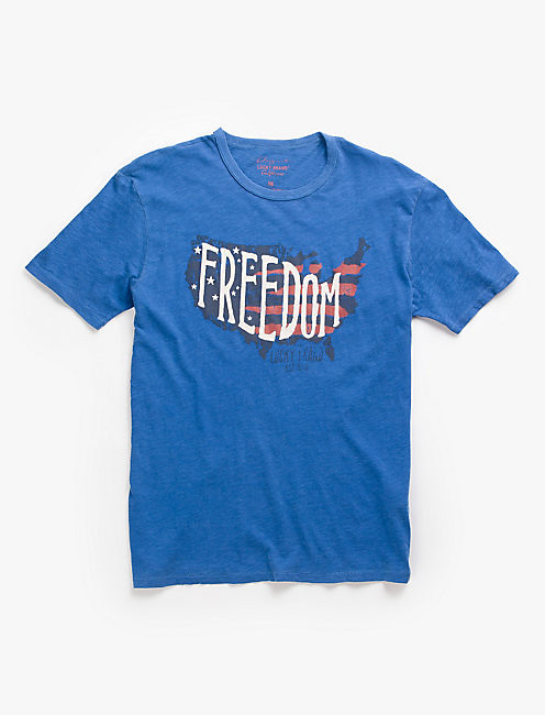 FREEDOM USA,