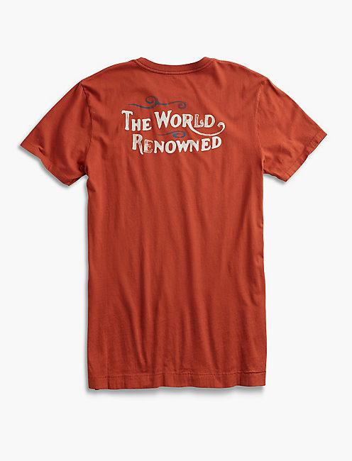 BUD WORLD RENOWN,