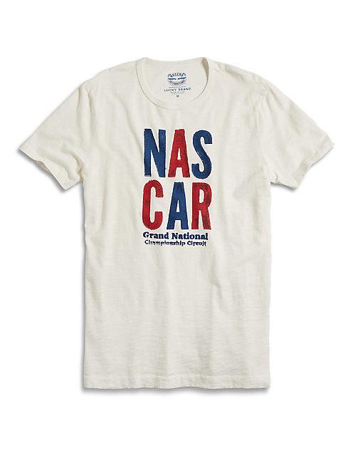 NASCAR GRAND NATIONAL,