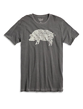 HOG CHOP SHOP TEE