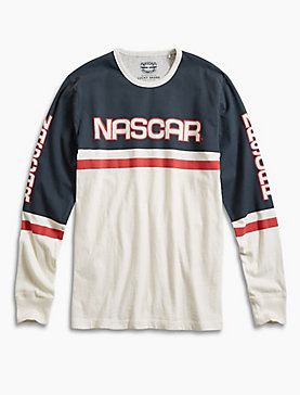 NASCAR ATHLETIC