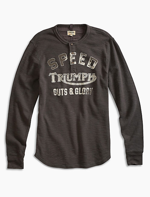 TRIUMPH SPEED,