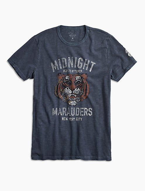 MIDNIGHT MARAUDERS,