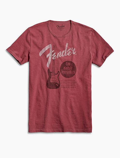 FENDER FINE,