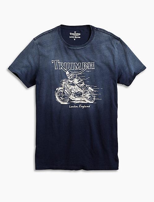 TRIUMPH GENTLEMAN TEE,