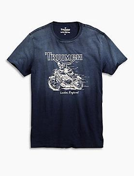TRIUMPH GENTLEMAN TEE