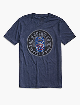 STP STICKER TEE