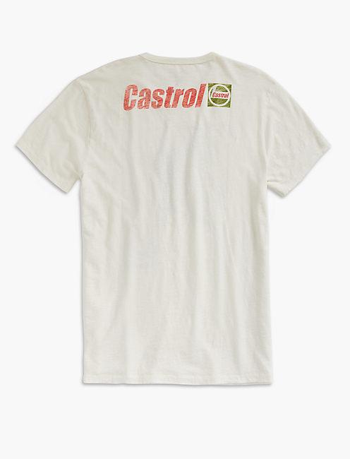 CASTROL 6 HOUR TEE,