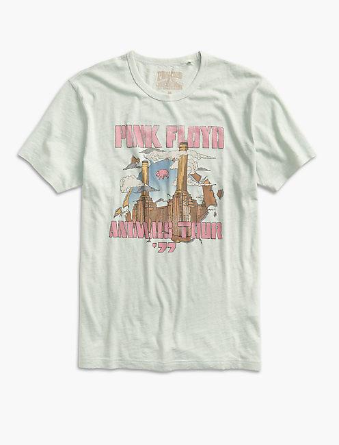 PINK FLOYD TOWERS TEE,