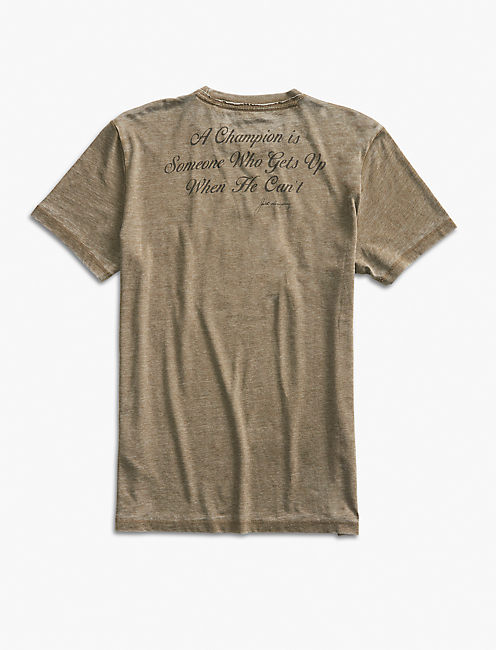 Lucky Jack Dempsey Champion Tee
