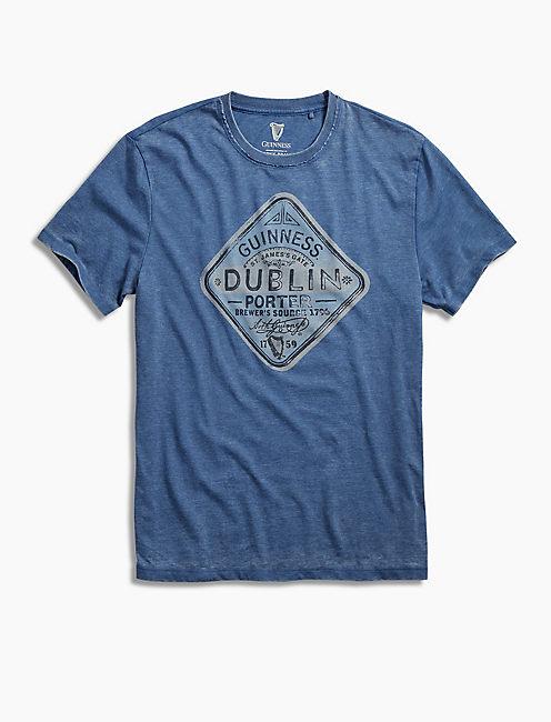 GUINNESS DUBLIN TEE,