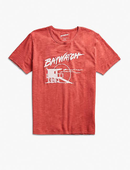 BAYWATCH TEE,