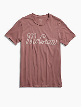 SOUL2SOUL ROPE MCGRAW TEE