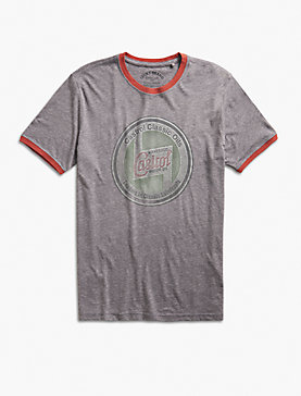 CASTROL SERVICE STATION TEE