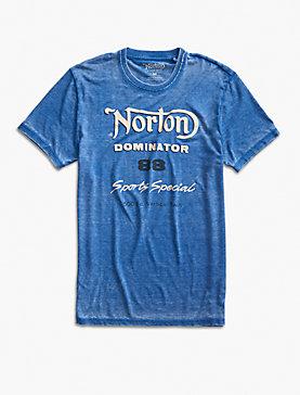 NORTON SPORTS SPECIAL TEE