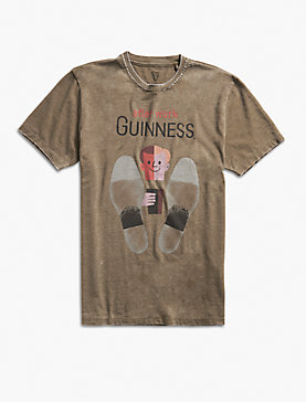 GUINNESS AFTER WORK TEE