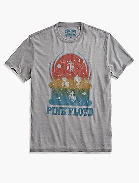 PINK FLOYD SPACE TEE