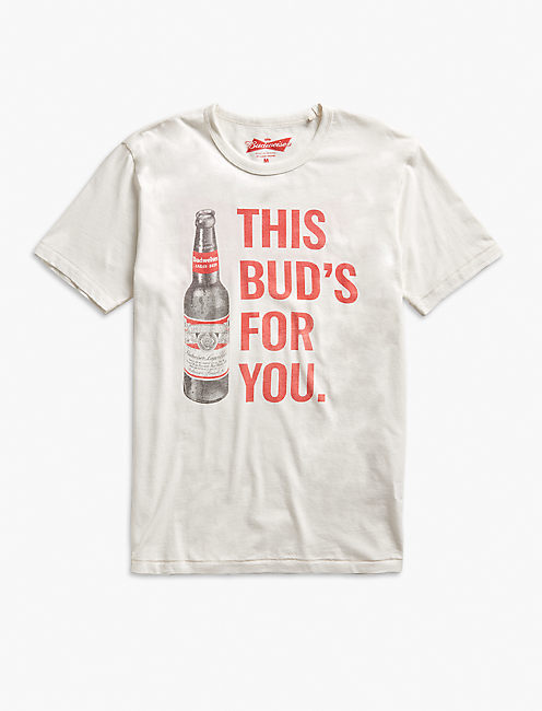 THIS BUDS FOR YOU TEE,