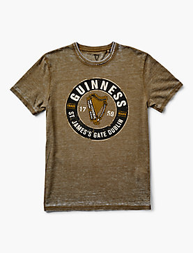 GUINNESS ST. JAMES TEE