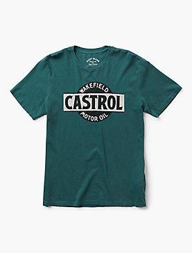 CASTROL BLACK