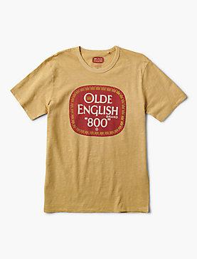 OLDE ENGLISH TEE