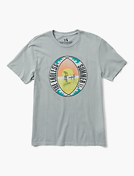 THE ENDLESS SUMMER TEE