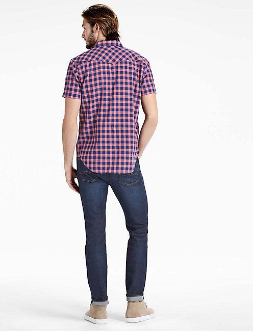 San Gabriel Western Shirt,
