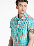 SHORT SLEEVE CLASSIC WESTERN,