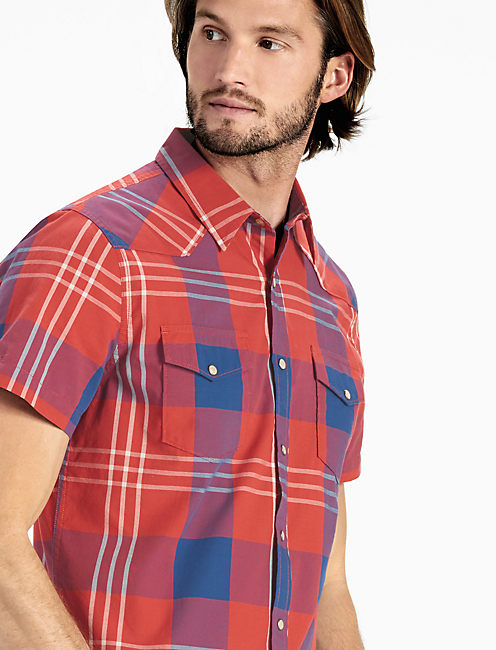 Shirts for Men | Lucky Brand