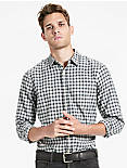 Heathered Grom One Pocket Shirt, HEATHER GREY/BLACK