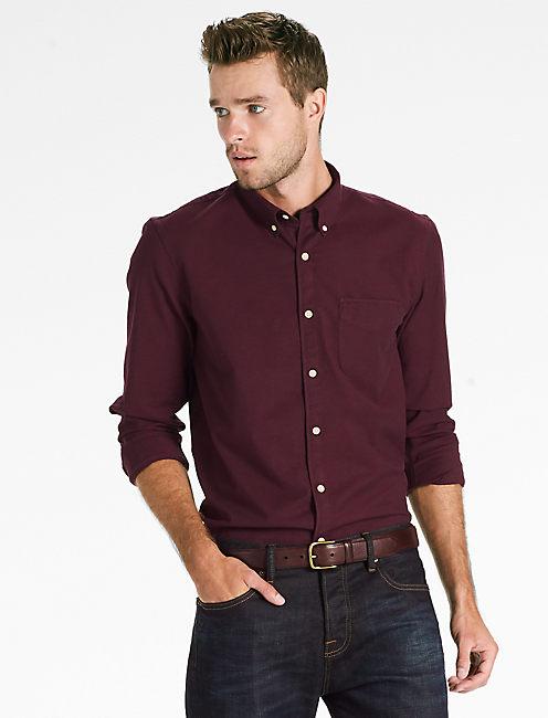 Bay Street One Pocket Shirt,