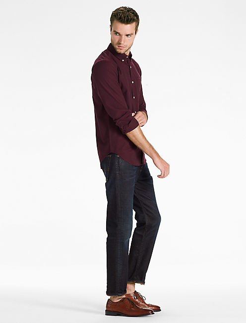 Lucky Bay Street One Pocket Shirt