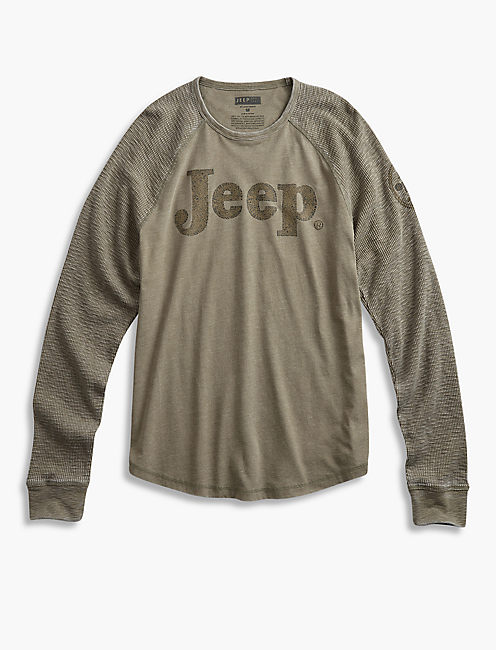 1955 JEEP THERMAL,