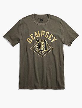 JACK DEMPSEY CHAMPION TEE