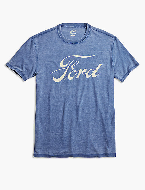 FORD LOGO TEE,