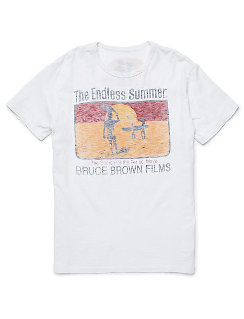 ENDLESS SUMMER, WHITE